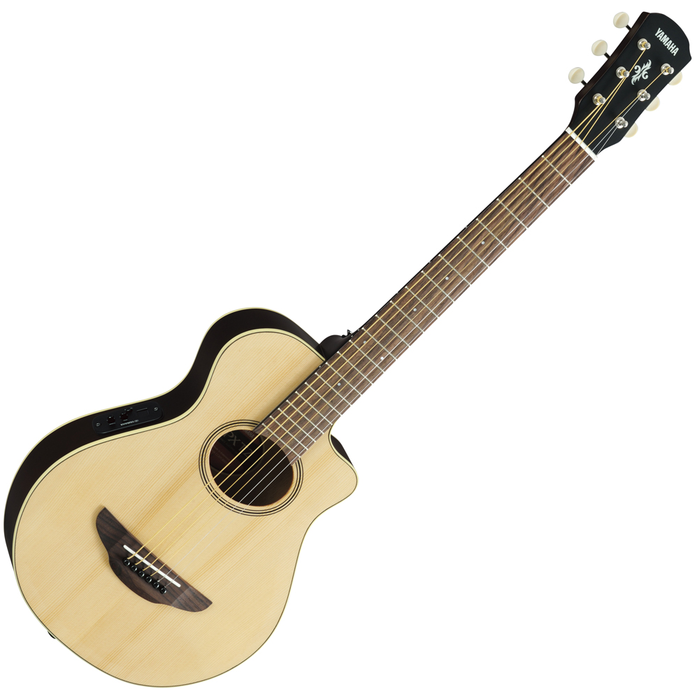 Yamaha Apxacoustic Electric Guitar