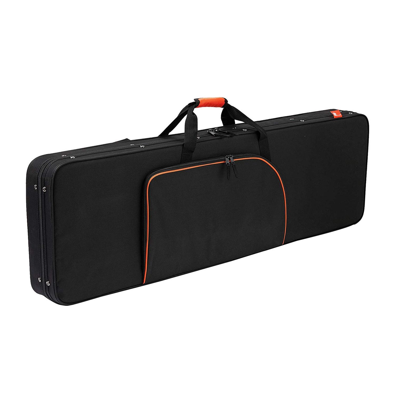 electric cases electric cases ashton electric guitar case polyfoam. Black Bedroom Furniture Sets. Home Design Ideas