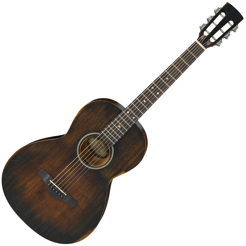 MusicWorks Guitars Acoustic Guitars Acoustic Guitars Ibanez Artwood Vintage Acoustic