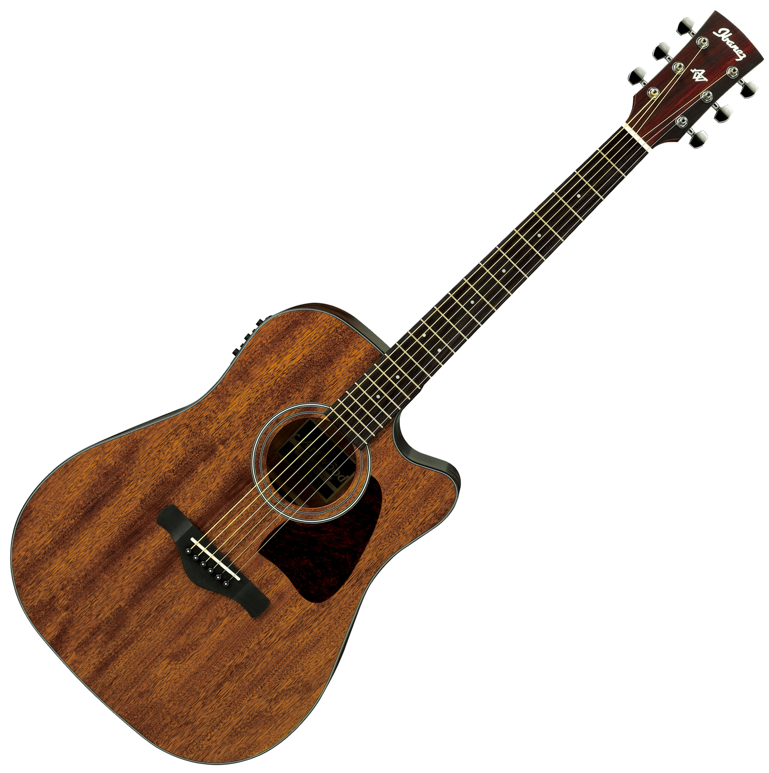 musicworks guitars acoustic electric guitars acoustic electric guitar ibanez artwood. Black Bedroom Furniture Sets. Home Design Ideas