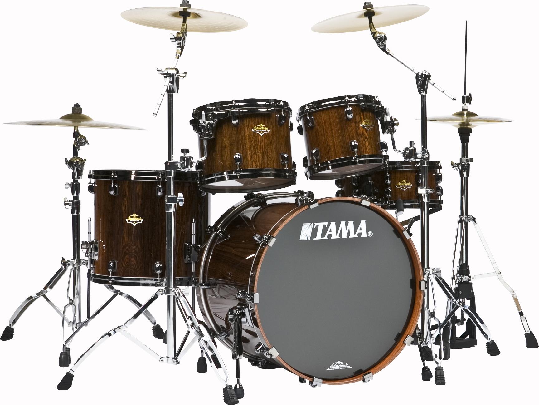musicworks drums percussion rock drum kits rock kits tama starclassic bubinga elite 4. Black Bedroom Furniture Sets. Home Design Ideas