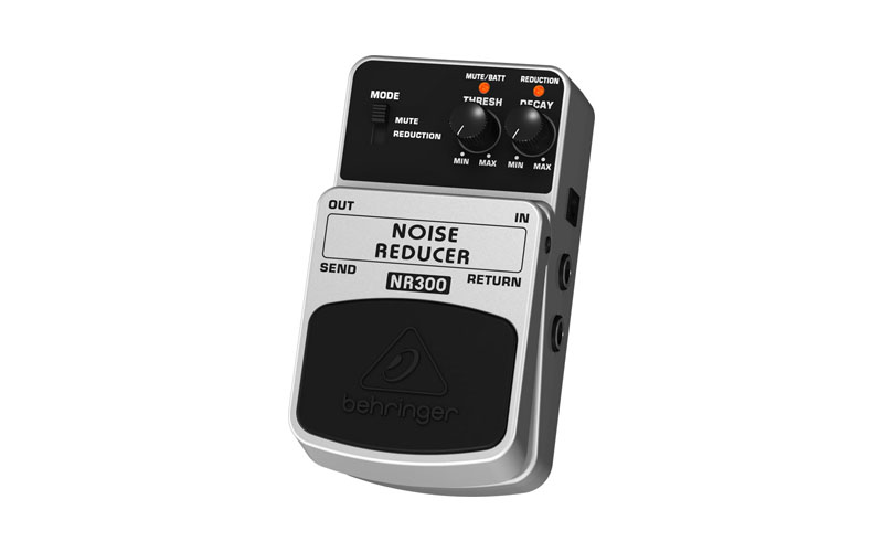 Behringer NR3Noise Reducer Noise Reduction. - Musician s Friend
