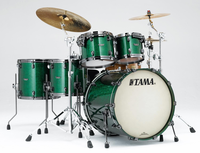 musicworks drums percussion rock drum kits rock kits tama starclassic bubinga 5 piece. Black Bedroom Furniture Sets. Home Design Ideas