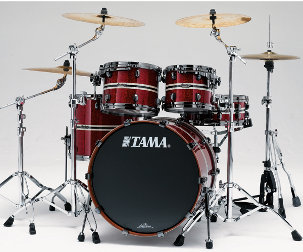 f6948cf36efd MusicWorks   Drums   Percussion - Rock Drum Kits - Rock Kits - Tama ...