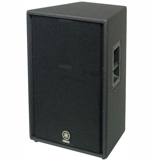 Musicworks pa powered speakers front of house speakers for Yamaha club subwoofer