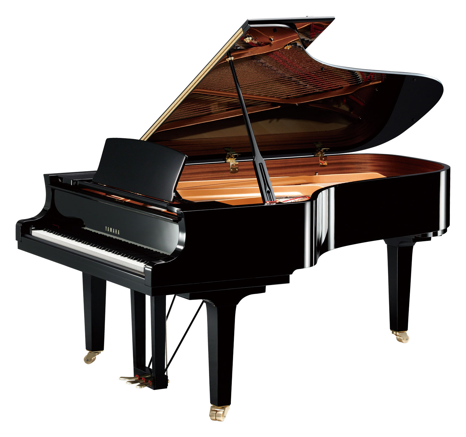 Yamaha C Grand Piano Review