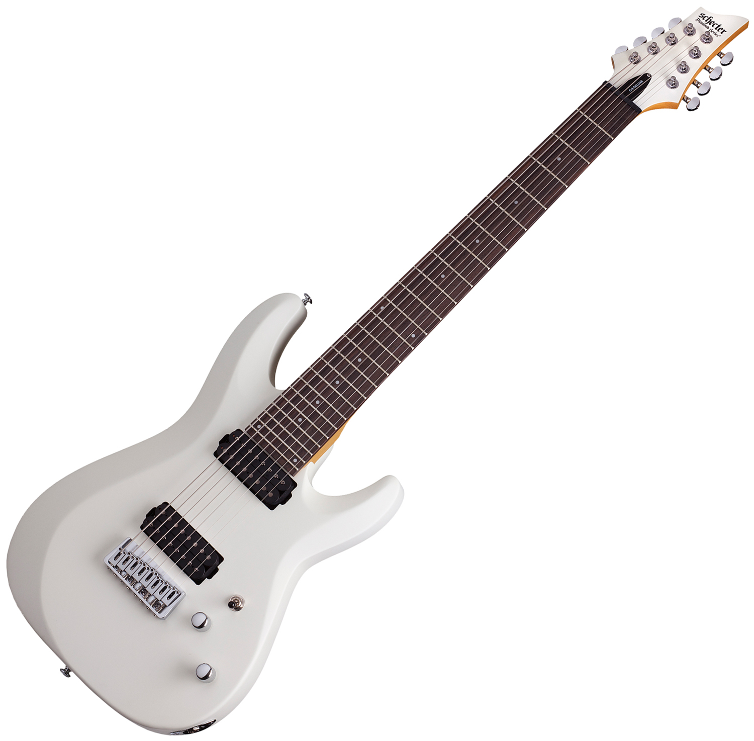 7 and 8 string electric guitars 7 8 and 9 string electric guitar schecter c8 deluxe 8. Black Bedroom Furniture Sets. Home Design Ideas