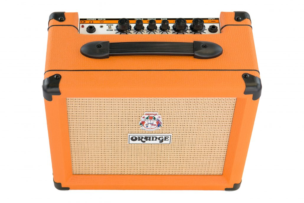 musicworks guitar combo amplifiers guitar combos orange amp combo guitar crush 20w. Black Bedroom Furniture Sets. Home Design Ideas