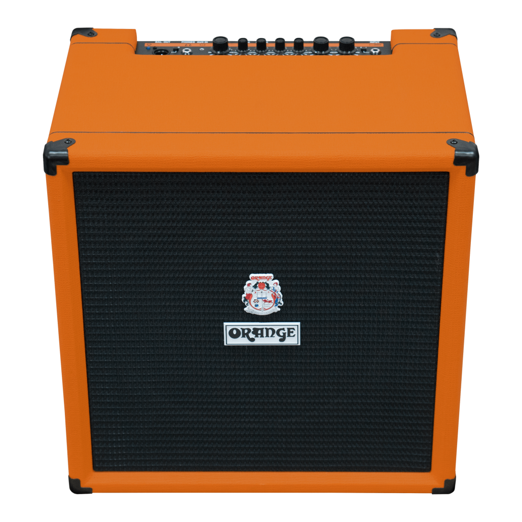 musicworks bass guitar combo amplifiers bass combos orange amp combo bass crush 100w. Black Bedroom Furniture Sets. Home Design Ideas
