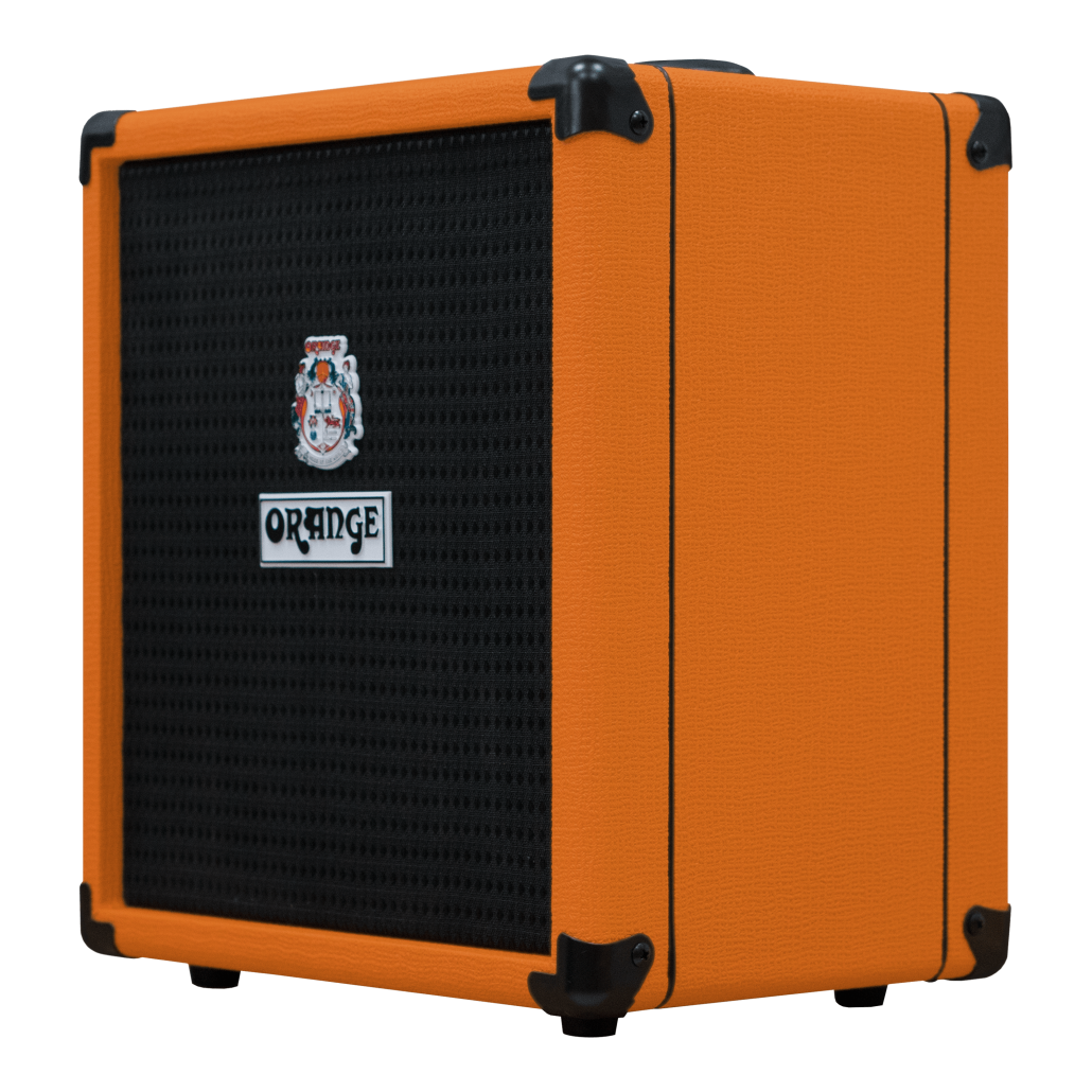 musicworks bass guitar combo amplifiers bass combos orange amp combo bass crush 25w. Black Bedroom Furniture Sets. Home Design Ideas