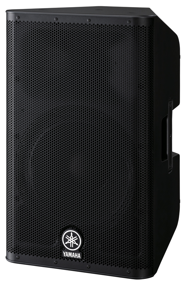 musicworks pa powered speakers front of house speakers. Black Bedroom Furniture Sets. Home Design Ideas