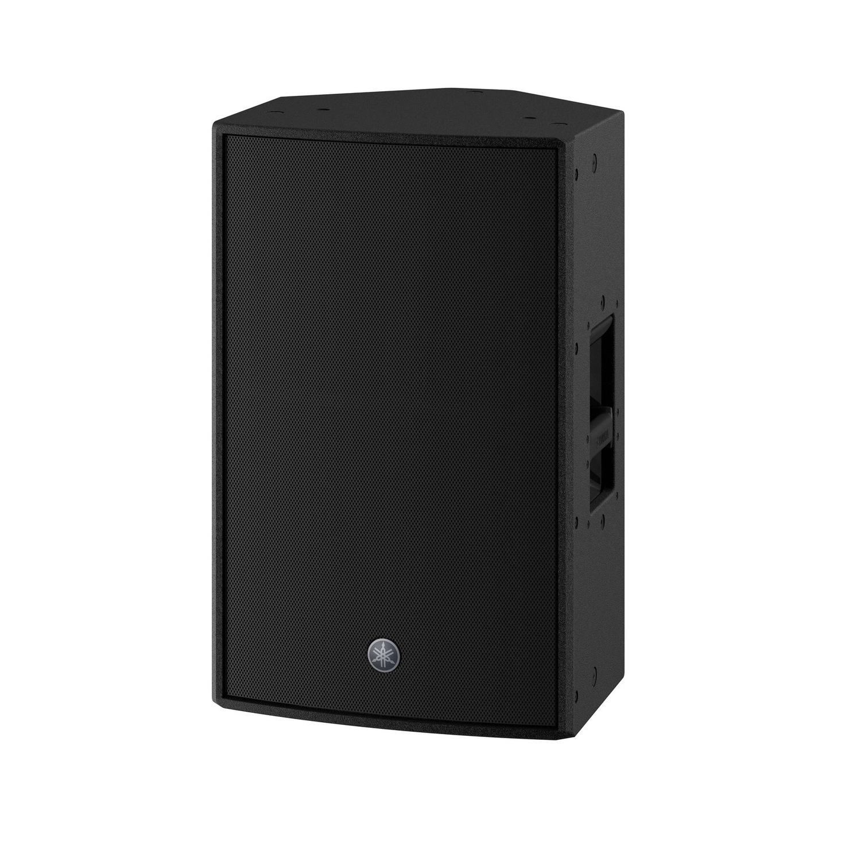 MusicWorks : P A  Powered Speakers - Powered Speakers