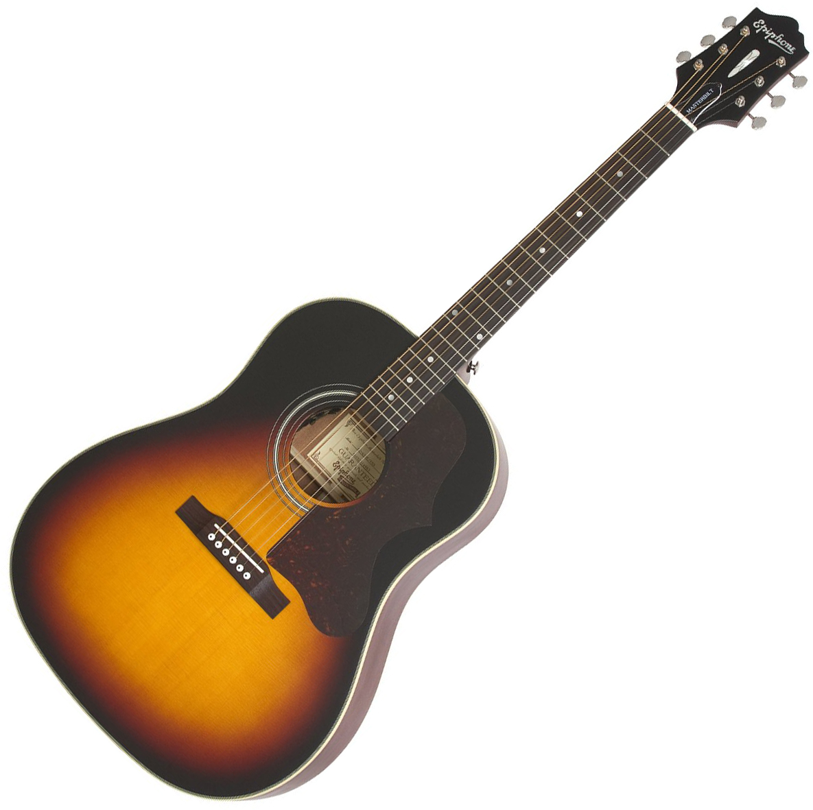 musicworks guitars acoustic electric guitars acoustic electric guitar epiphone guitar. Black Bedroom Furniture Sets. Home Design Ideas