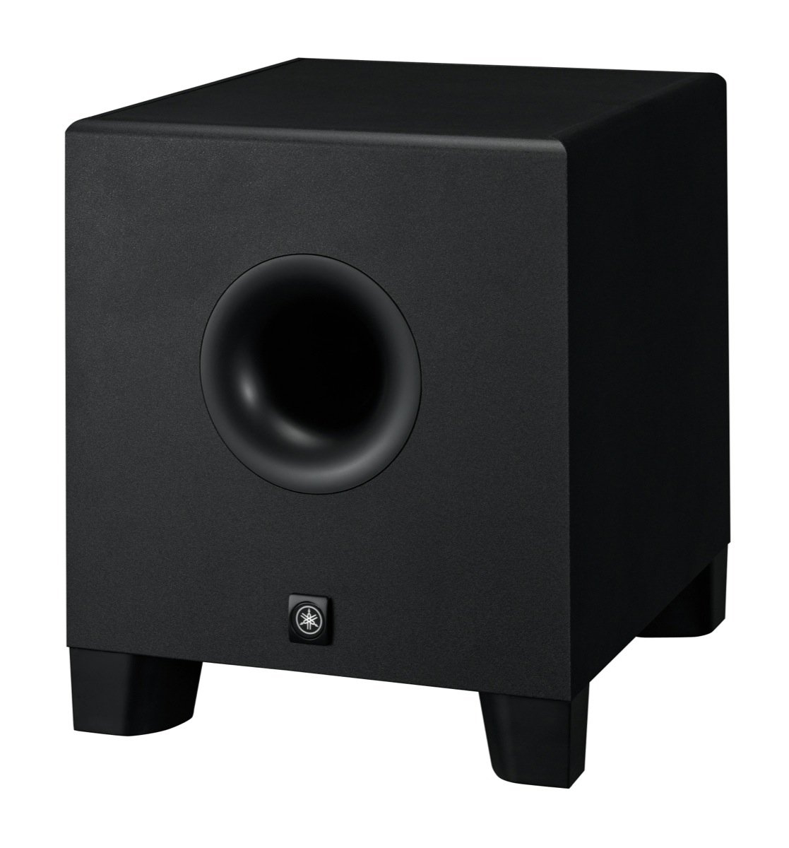 musicworks home studio recording studio sub woofers studio subwoofers yamaha hs series. Black Bedroom Furniture Sets. Home Design Ideas