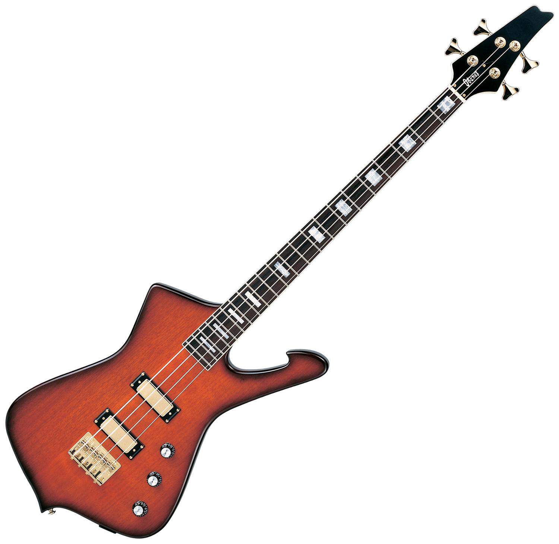 musicworks guitars bass guitars 4 string bass guitars ibanez iceman bass guitar brown. Black Bedroom Furniture Sets. Home Design Ideas