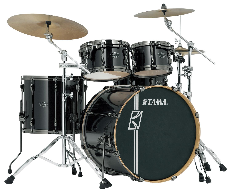 musicworks drums percussion rock drum kits rock kits tama superstar hyperdrive maple 5. Black Bedroom Furniture Sets. Home Design Ideas