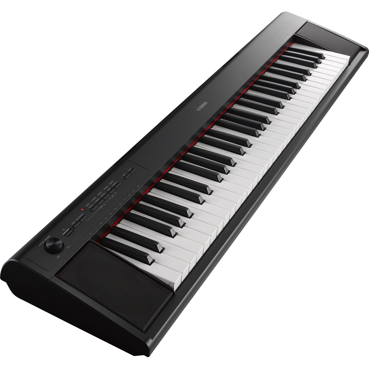 MusicWorks : Portable Keyboards - Home Keyboards - Home Keyboard