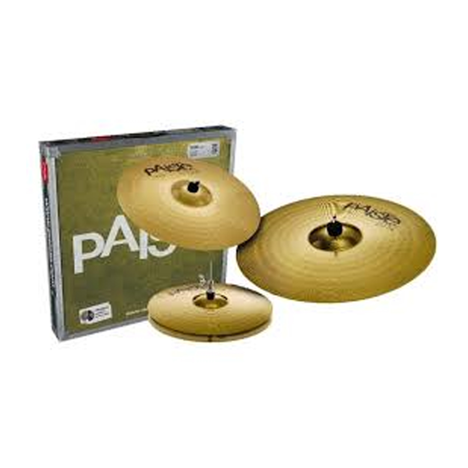 musicworks drums percussion cymbal packs cymbal packs paiste 101 cymbal pack 14 inch. Black Bedroom Furniture Sets. Home Design Ideas