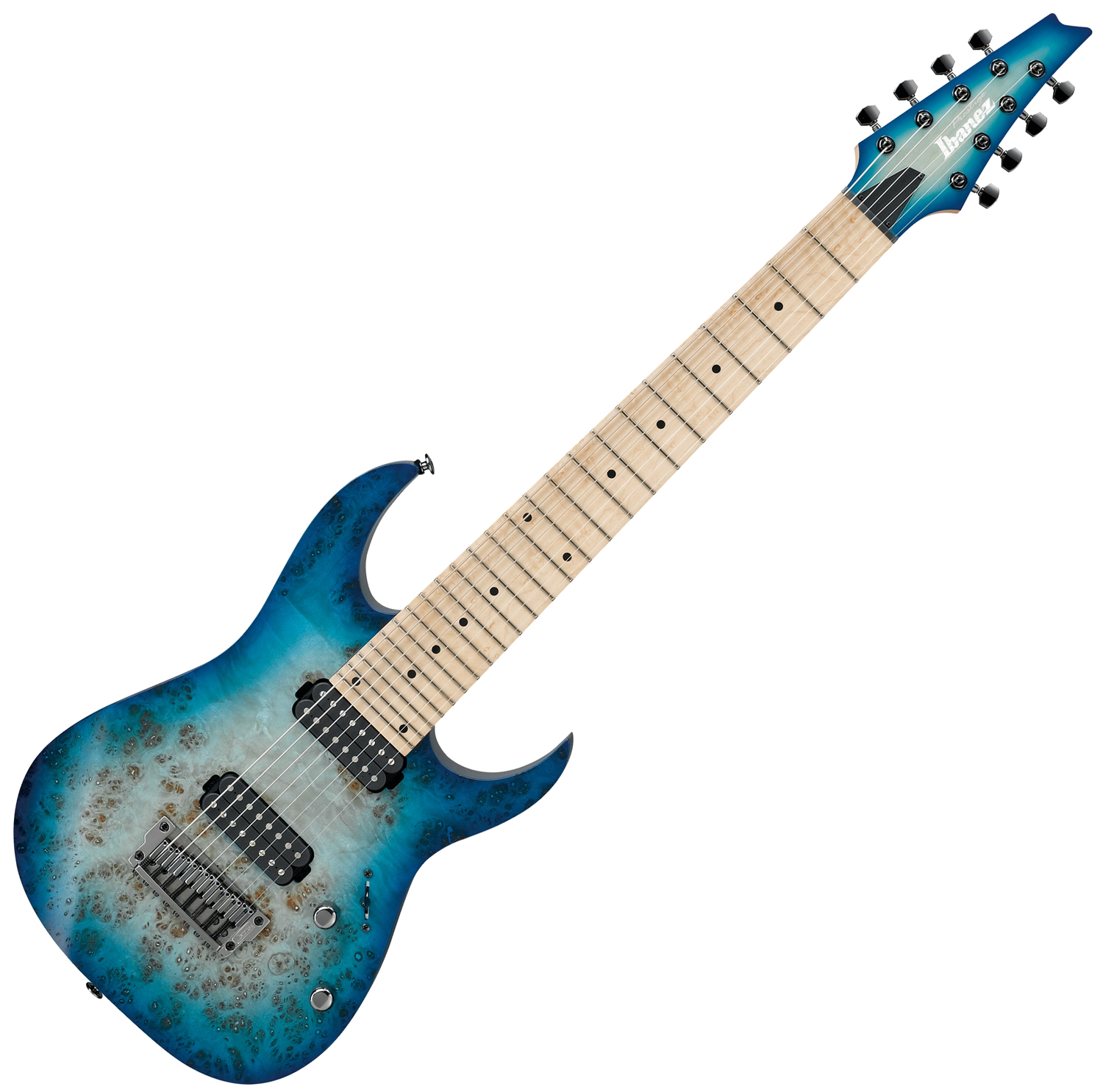 7 and 8 string electric guitars 7 8 and 9 string electric guitar ibanez prestige rg 8. Black Bedroom Furniture Sets. Home Design Ideas