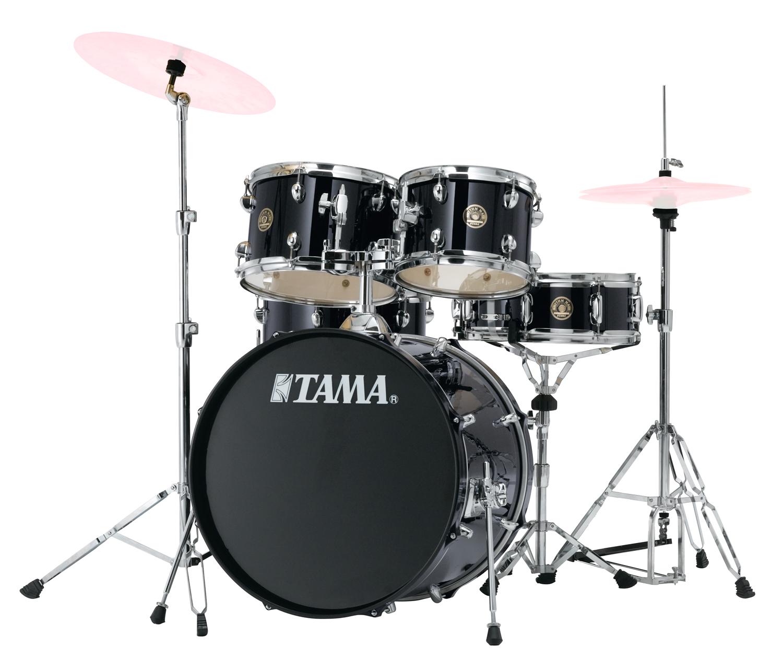 musicworks drums percussion jazz drum kits jazz kits tama rhythm mate drum kit 5 piece. Black Bedroom Furniture Sets. Home Design Ideas