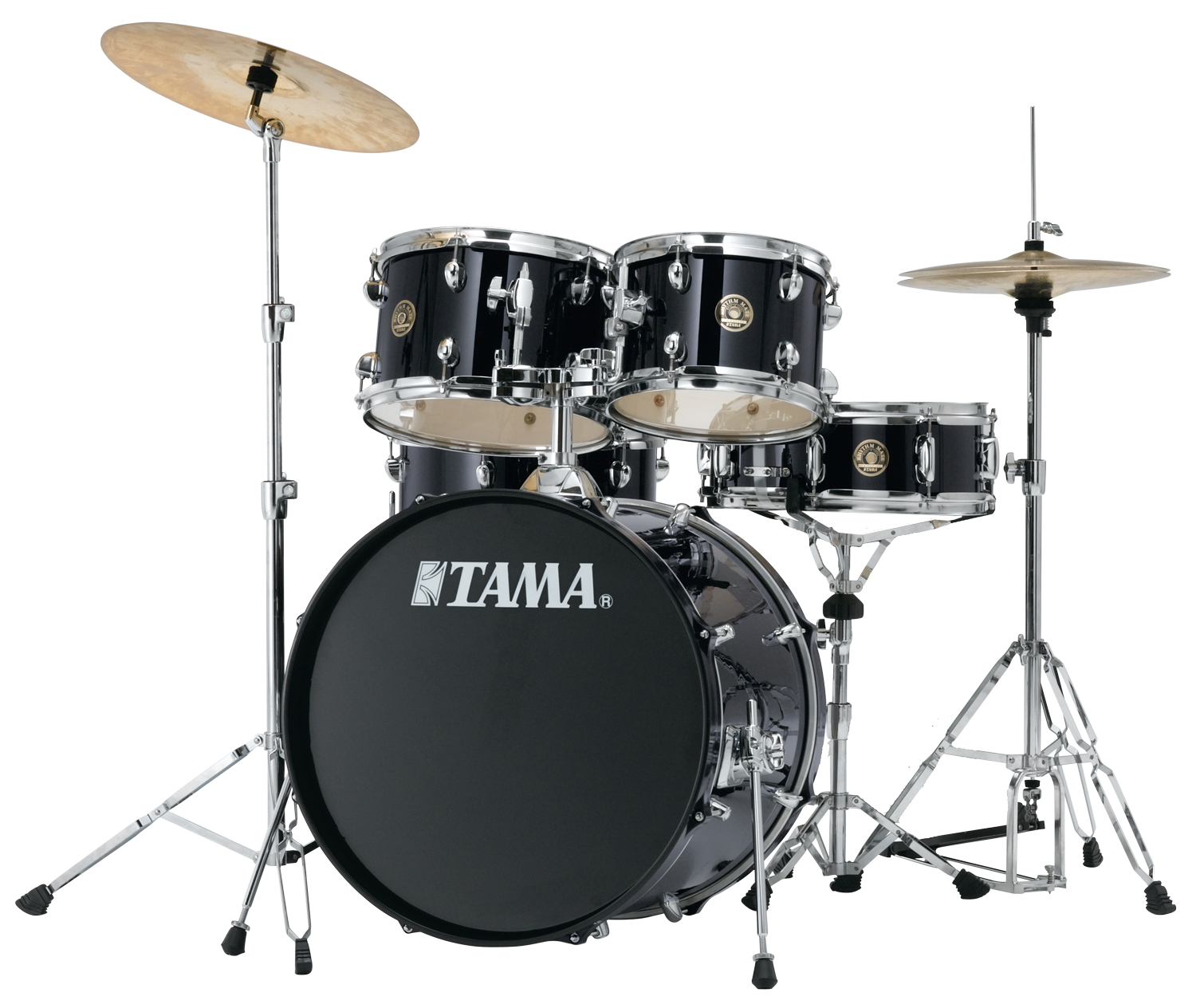musicworks drums percussion jazz drum kits jazz kits tama rhythm mate drum kit 5 piece. Black Bedroom Furniture Sets. Home Design Ideas