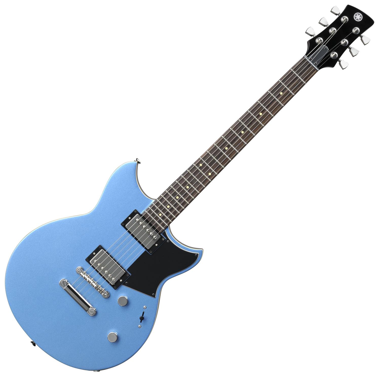 musicworks guitars electric guitars electric guitars yamaha revstar electric guitar. Black Bedroom Furniture Sets. Home Design Ideas