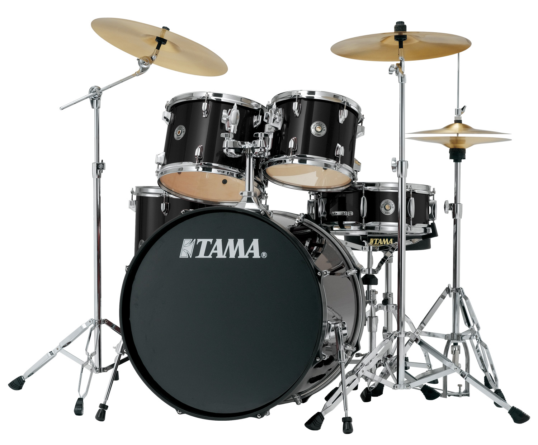 musicworks drums percussion rock drum kits rock kits tama swingstar 5 piece rock drum. Black Bedroom Furniture Sets. Home Design Ideas