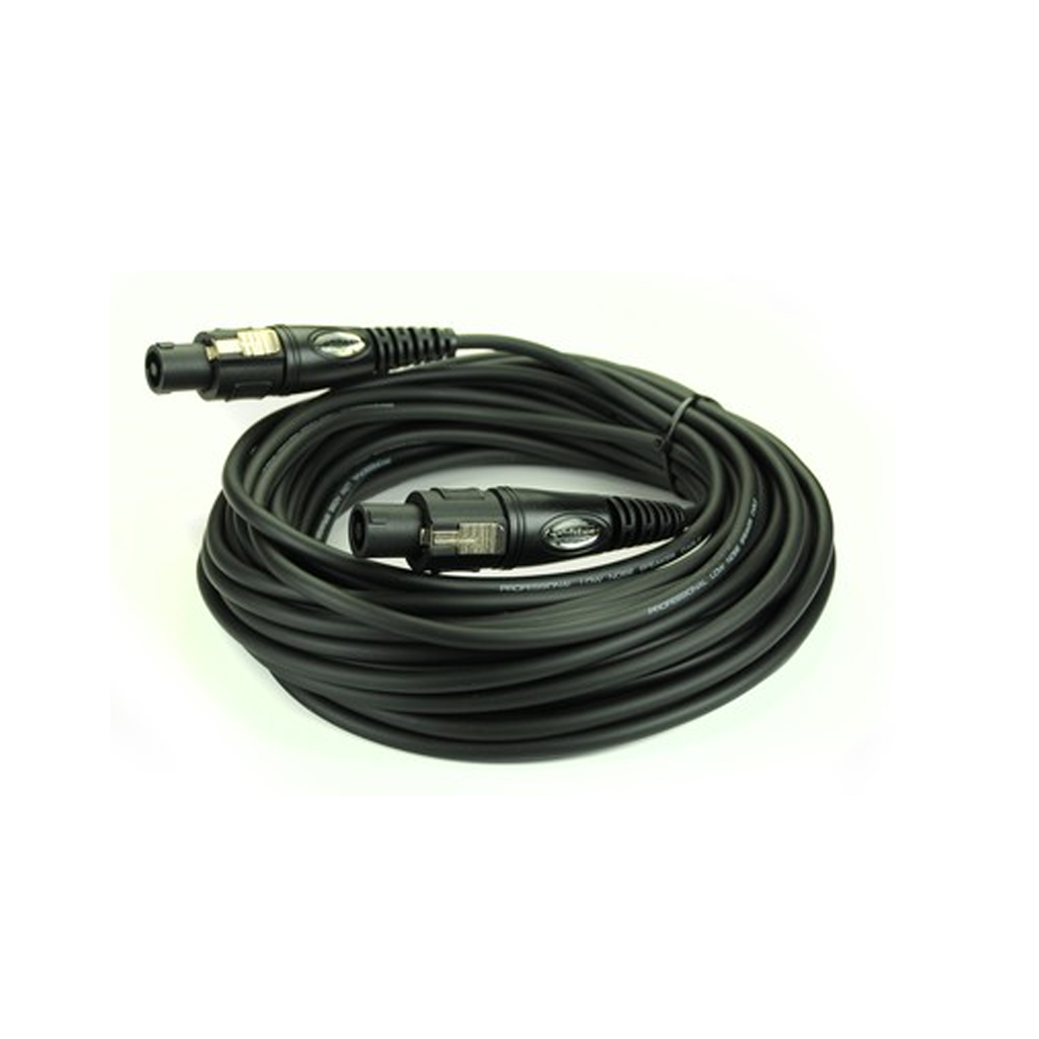 Speaker Cables - Whirlwind Speaker Cable 50ft