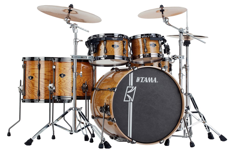 musicworks drums percussion rock drum kits rock kits tama limited superstar hyperdrive. Black Bedroom Furniture Sets. Home Design Ideas