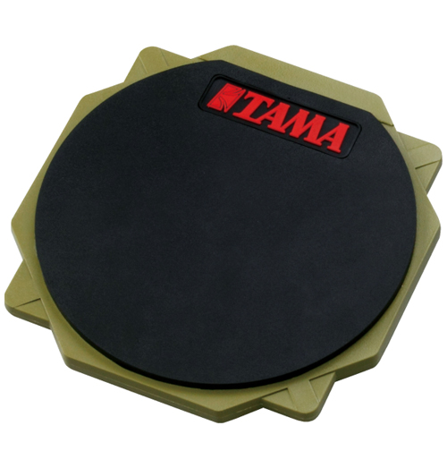 musicworks drums percussion practice pads practice pad tama practice pad with snare. Black Bedroom Furniture Sets. Home Design Ideas
