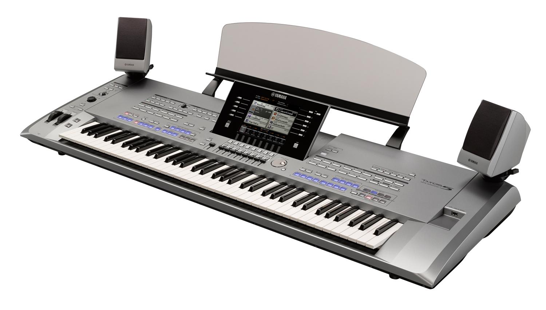 musicworks portable keyboards arranger workstations arranger workstations yamaha tyros 5. Black Bedroom Furniture Sets. Home Design Ideas