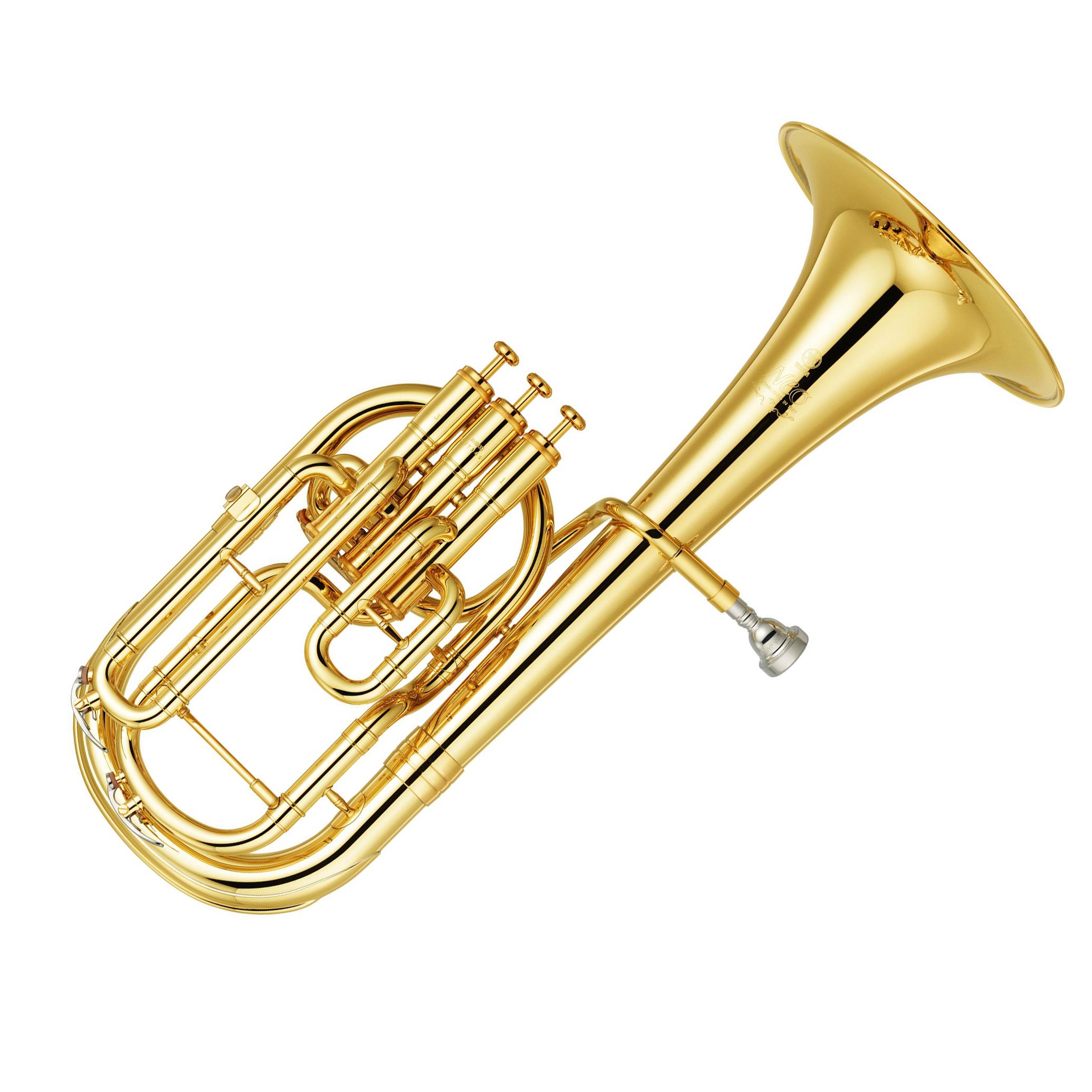 Yamaha Alto Horn