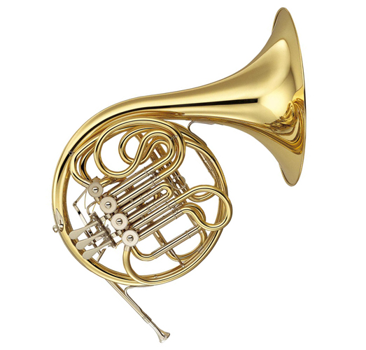 Yamaha   French Horn Review