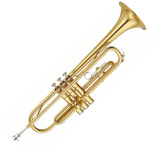 Musicworks brass woodwind trumpets trumpets for Yamaha student trumpets