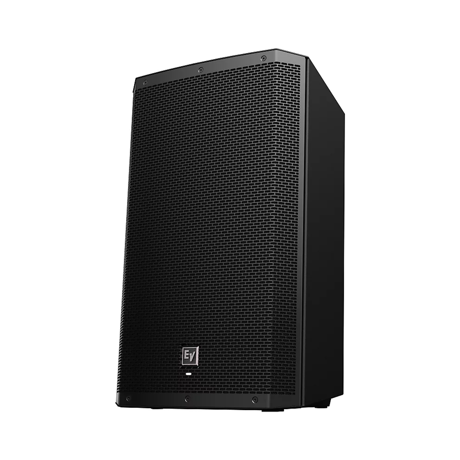 MusicWorks : PA Powered Speakers - Front of House Speakers ...