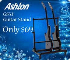 Ashton GS53 Xmas Special