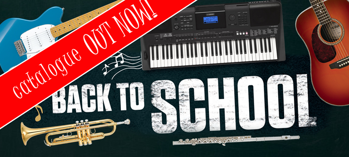 Back to School Catalogue 2018