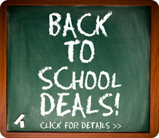 Back to School Deals!