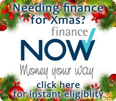 Finance Now Xmas