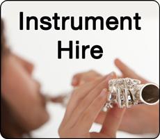 Instrument Hire
