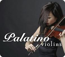 Palatino Violins