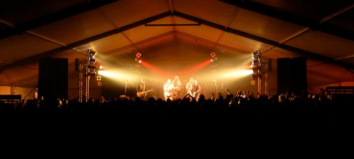 Soundpeople Christchurch