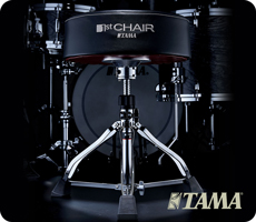 Tama 1st Chair Drum Thrones