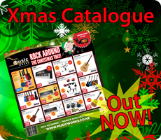 Xmas Catalogue 2014
