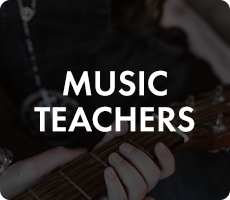 Find a Music Teacher with Us