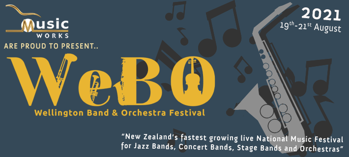 Check out WeBO Music Festival. Join Today.
