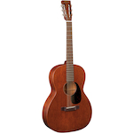 Martin Acoustic Guitar 15 Series 000 size w/Case Slotted Headstock 00015SM
