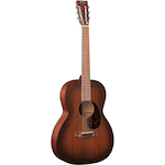 Martin Acoustic Guitar 17 Series 000 size w/Case Slotted Headstock 00017SM