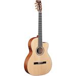 Martin Acoustic Nylon String Special Edition 000 size w/Case 000CNYLON