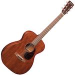 Martin Acoustic Guitar 15 Series 00 size w/Case 0015M